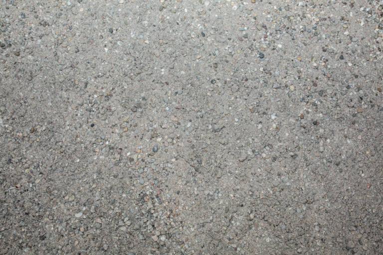 ESTRICHMATERIAL 0-8 mm, gewaschen Sortennummer: 122161 Lieferwerke: Kieswerk Niederrhein , Recyclingwerk