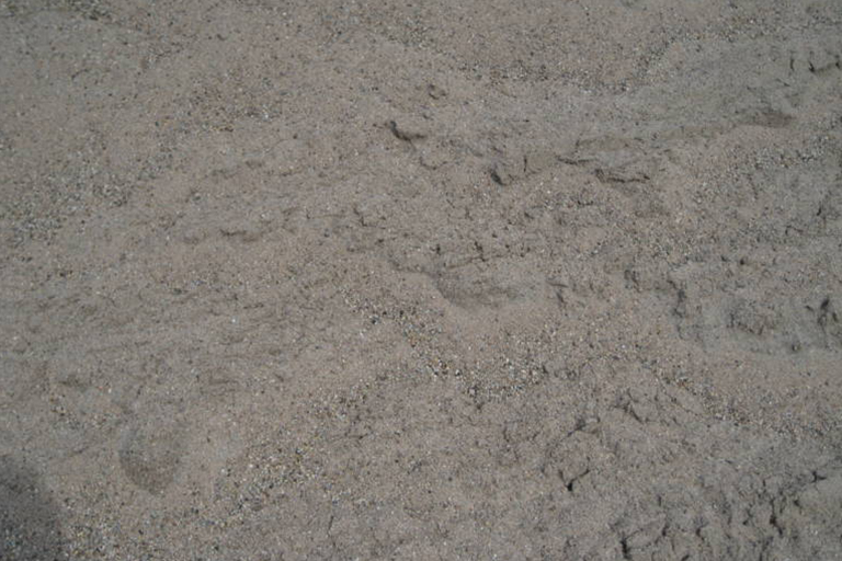 RHEINSAND (QUARTÄR) (0/2A) 0-2 mm, gewaschen Sortennummer: 122403 Lieferwerke: Kieswerk Niederrhein , Recyclingwerk