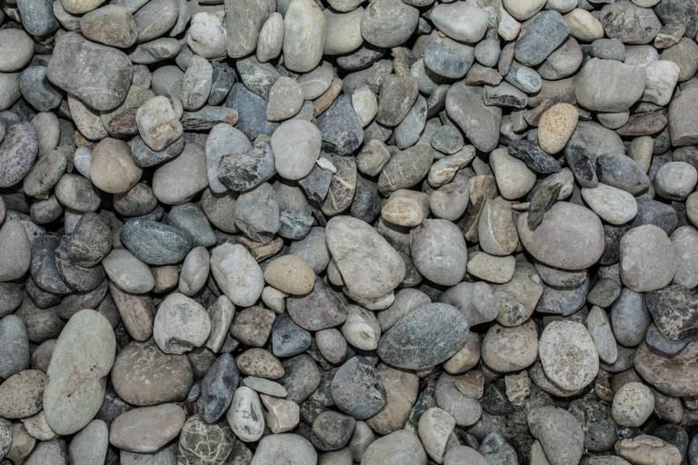 GARTENKIES 56-100 mm, gewaschen Sortennummer: 122183 Lieferwerke:Recyclingwerk