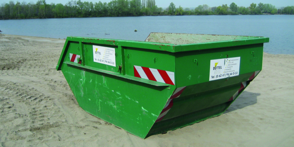 Containerdienste - Büttel GmbH