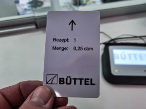 Beton2Go - Buettel GmbH